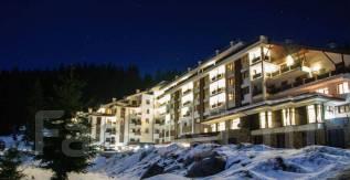 Апартаменты в отеле «Невястата» Горнолыжный курорт Пампорово Болгария