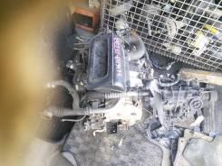 Коробка переключения передач. Daihatsu Terios Kid, J131G Двигатель EFDET