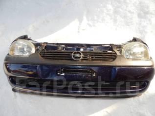 Ноускат. Opel Corsa Opel Vita
