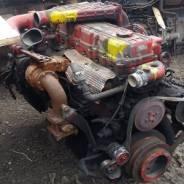 Двигатель в сборе. Daewoo Novus. Под заказ