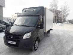 ГАЗ ГАЗель Next. Газель NEXT рефрижератор/изотерм, 2 800 куб. см., 1 500 кг.