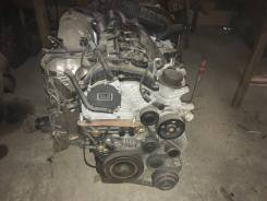 Двигатель в сборе. SsangYong New Actyon. Под заказ