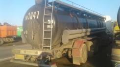 Gofa. Полуприцеп цистерна, 38 000 кг.