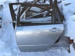 Дверь задняя левая Toyota Corolla Fielder NZE121
