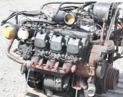 Двигатель в сборе. SsangYong Transtar. Под заказ
