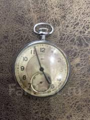 Карманные часы ЗИМ СССР! На ходу. Оригинал