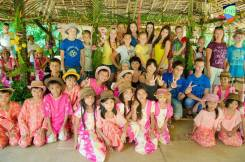 Филиппины. Себу. Образовательный тур. Английский на Филиппинах