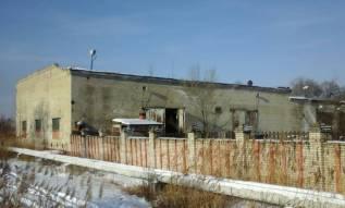 Гараж. улица Автономная 7б, р-н Индустриальный, 1 200 кв.м., электричество