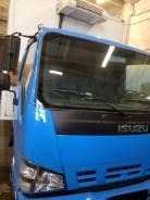 Isuzu NQR. Isuzu nqr 75 фургон рефрижератор, 5 193 куб. см., 3 700 кг.