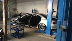 Автомастерская Just Garage. Ремонт автомобилей и мотоциклов.