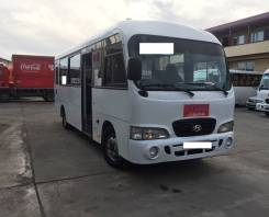 Hyundai County. Продам городской автобус 2010 года., 20 мест