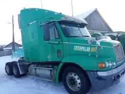 Freightliner Century. 2001гв цена на неделю 950т. ?, 12 000 куб. см., 25 000 кг.