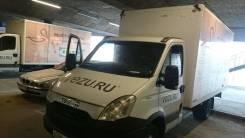 Iveco Daily. Продается грузовой фургон 50C15V, 3 000 куб. см., 3 000 кг.