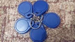 Изготовление домофонных ключей