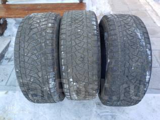 Bridgestone Blizzak DM-Z3. Зимние, без шипов, износ: 40%, 3 шт