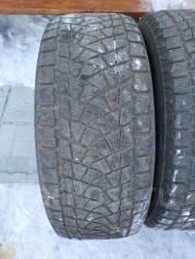 Bridgestone Blizzak DM-Z3. Зимние, без шипов, износ: 40%, 2 шт