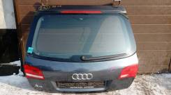 Дверь багажника. Audi A6 Avant Audi A6, 4F2, 4F2/C6, 4F5, 4F5/C6 Двигатели: CAJA, BDH, BLB, CANC, ALT, CANA, BPJ, CCDA, BPP, BDV, AYM, ASG, BAU, BVJ...