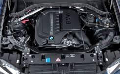 Контрактный двигатель BMW в Севастополе