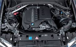 Двигатель в сборе. BMW: M3, X1, M5, 1-Series, 3-Series, 7-Series, 5-Series, X6, X3, X5 Двигатели: S50B30, S50B32, N46B20, N52B30, S38B36, S38B38, S62B...