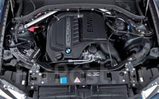 Двигатель в сборе. BMW: X1, Z3, 1-Series, Z8, X6, X3, Z4, X5, X4, M3, M6, M5, 8-Series, 5-Series, 7-Series, 6-Series, 3-Series Двигатели: N46B20, N52B...