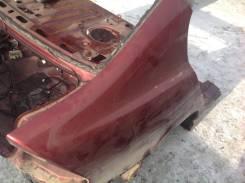 Крыло заднее правое Honda Civic 4D FD 2006-2011