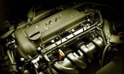 Двигатель в сборе. Hyundai: Matrix, ix35, Grandeur, Starex, i40, Getz, Porter II, i20, H350, Lavita, Sonata, ix55, Accent, Grand Starex, Elantra, Equu...