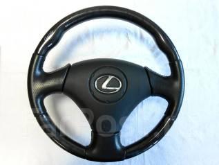Руль. Lexus: IS300, IS200, GS430, GS300, GS400, RX300 Toyota: Allion, Windom, Aurion, Allex, Aristo, Verossa, Ipsum, Avensis, Estima Hybrid, Corolla...