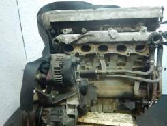Двигатель ДВС Fiat Coupe 2.0 (182 A1.000) Б/У