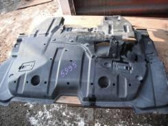 Защита двигателя. Subaru Forester, SG5, SG9, SG9L Двигатели: EJ205, EJ255
