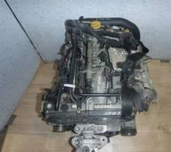 Двигатель ДВС Fiat Bravo 1.6 TD (198 A3.000) Б/У