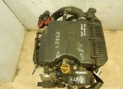 Двигатель ДВС Fiat Bravo 1.4 (192 B2.000) Б/У
