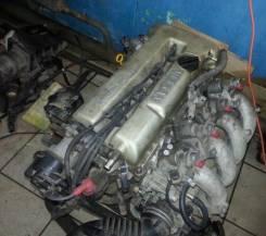 Двигатель ДВС Ниссан SR18DE Контрактный