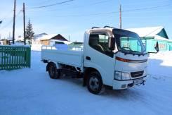 Hino Dutro. Продается грузовик Хино Дутро, 4 600 куб. см., 2 000 кг.