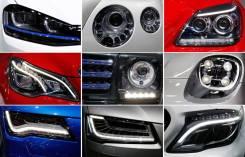 Оптика на любые автомобили.