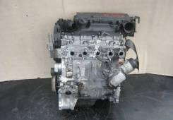 Двигатель ДВС на Форд Фиеста