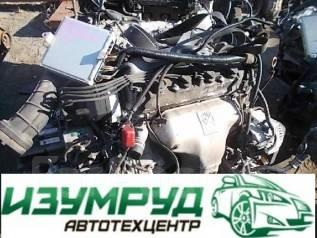 Двигатель в сборе. Honda Accord, CF3 Honda Torneo, CF3 Двигатель F18B