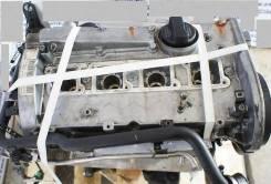 Двигатель ДВС AJL на Ауди А6