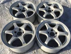Bridgestone. 8.0x16, 5x114.30, ET44, ЦО 73,0мм.