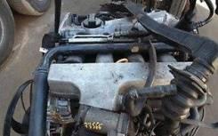 Двигатель ДВС ARG на Ауди А6 Б/У