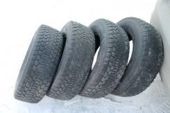 Dunlop Grandtrek SJ5. Зимние, без шипов, износ: 60%, 4 шт