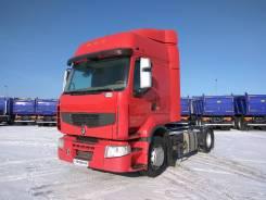 Renault Premium. ID 246555 Тягач Рено Премиум 4x2. 430 лс, 2013 г, 782 595 км, 11 000 куб. см., 13 000 кг.