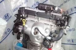 Новый мотор Хундай Хендэ Акцент тагаз G4EC 1.5L