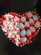 Подарки на день святого Валентина 14 февраля 8 марта. Под заказ