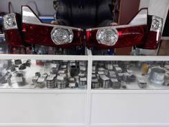Стоп-сигнал. Toyota Alphard, ANH10, ANH10W, ANH15, ANH15W, MNH10, MNH10W, MNH15, MNH15W Двигатели: 1MZFE, 2AZFE