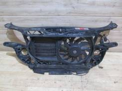Рамка радиатора. Audi S