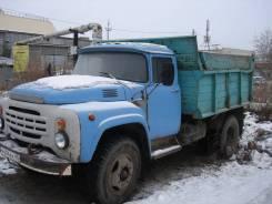 ЗИЛ 130. Продается самосвал ЗИЛ-130, 3 000 куб. см., 5 000 кг.