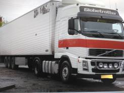 Volvo FH12. Продам тягач , 13 000 куб. см., 18 000 кг.