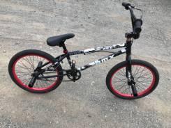 Новый велосипед BMX. Под заказ