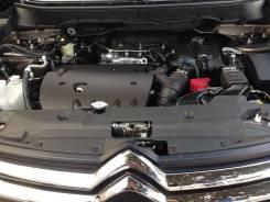 Контрактный двигатель Peugeot/Citroen в Севастополе