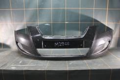 Kia Ceed 1 (2007-10гг) - Бампер передний
